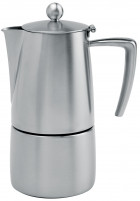 Cristel Cristel COMPLEMENTS Torino Coffee Pot 10 or 6 Cups-20
