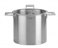 Cristel Cristel STRATE FIXE Stock Pot with lid-20