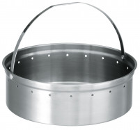 Cristel Cristel ALTO Simultaneous Cooking for Stainless Steel Basket 24cm-20