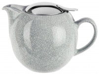 Cristel Cristel COMPLEMENTS Universal Tea Pot Cracked grey 0,68 Litres-20