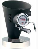 Bugatti Bugatti Diva Espresso Black Coffee Maker-20