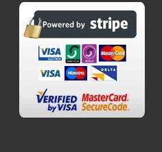 3D Secure Payment via Sagepay